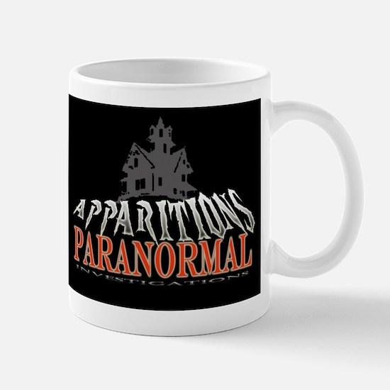 Apparitions Logo Mug Mugs