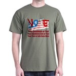 Personalize Your Vote! T-Shirt