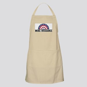 MIKE HUCKABEE - bunting BBQ Apron