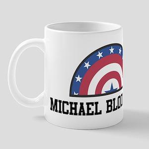 MICHAEL BLOOMBERG - bunting Mug