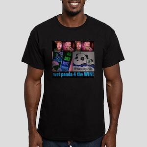 wet panda 4 the WiN! T-Shirt
