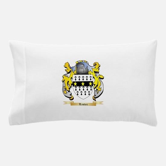 Lister Pillow Case