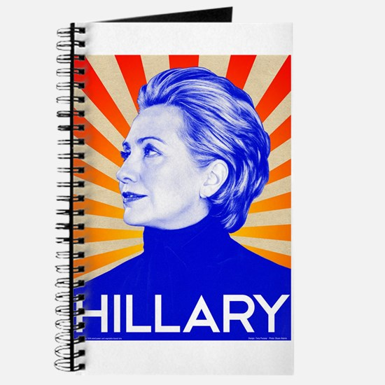 Hillary Clinton for President in 2016 t sh Journal