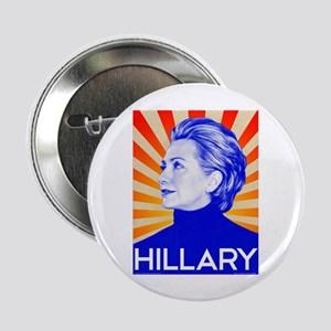 """Hillary Clinton for Preside 2.25"""" Button (10 pack)"""