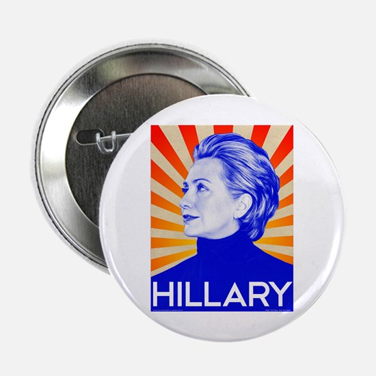 "Hillary Clinton for Preside 2.25"" Button (10 pack)"
