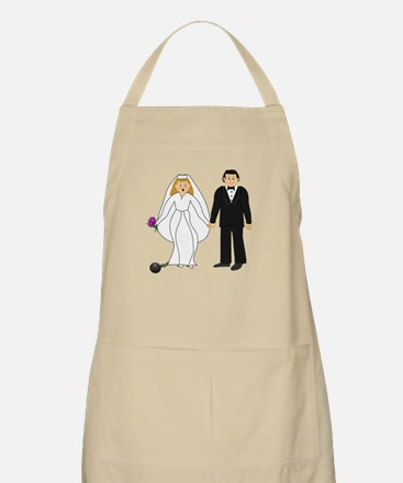 Scott Designs BBQ Apron