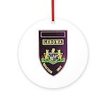 Lebowa Reaction Unit Ornament (Round)