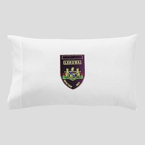 Lebowa Reaction Unit Pillow Case
