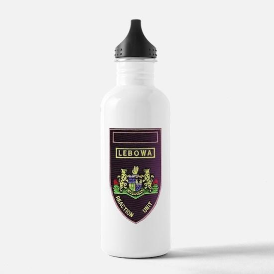 Lebowa Reaction Unit Water Bottle