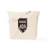 Lebowa Reaction Unit Tote Bag