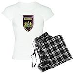 Lebowa Reaction Unit Women's Light Pajamas