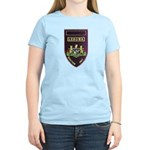 Lebowa Reaction Unit Women's Light T-Shirt