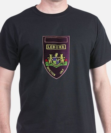 Lebowa Reaction Unit T-Shirt