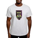 Lebowa Reaction Unit Light T-Shirt