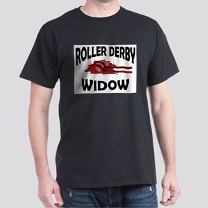 Derby Widow Dark T-Shirt
