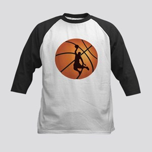 Basketball dunk Baseball Jersey