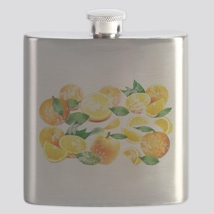 Bitter Oranges from Amalfi Flask