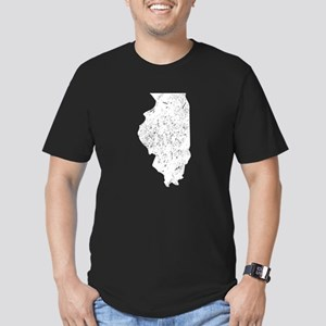 Illinois Silhouette T-Shirt