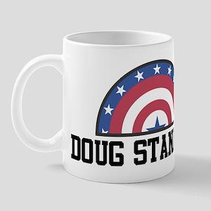 DOUG STANHOPE - bunting Mug