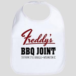 Freddy's BBQ Joint Washington DC Bib