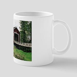Shimanek Covered Bridge Mug