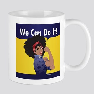 Naturally Revolutionary Mugs
