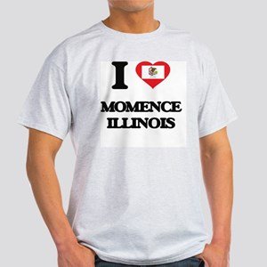 I love Momence Illinois T-Shirt