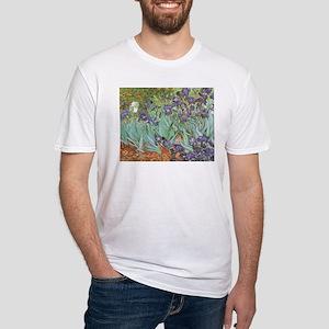 Van Gogh Irises T-Shirt