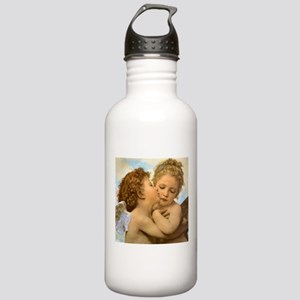First Kiss by Bouguere Stainless Water Bottle 1.0L