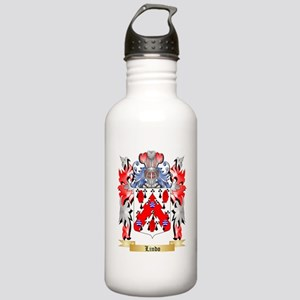 Lindo Stainless Water Bottle 1.0L