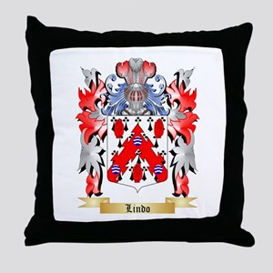 Lindo Throw Pillow