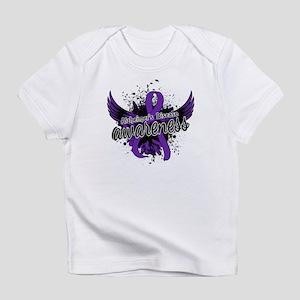 Alzheimer's Awareness 16 Infant T-Shirt