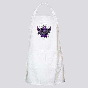 Alzheimer's Awareness 16 Apron