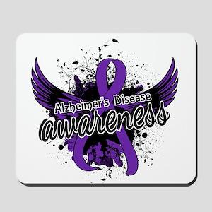 Alzheimer's Awareness 16 Mousepad