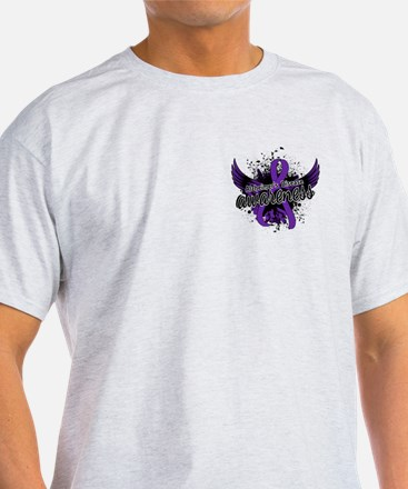 Alzheimer's Awareness 16 T-Shirt