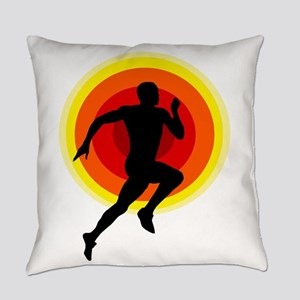 Runner Everyday Pillow