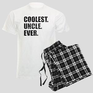 Coolest. Uncle. Ever. Pajamas