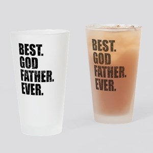 Best. Godfather. Ever. Drinking Glass