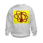 Library SF Genre Label Sweatshirt