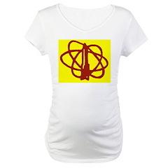 Library SF Genre Label Shirt