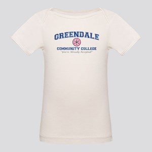 Greendale Already Accepted Organic Baby T-Shirt