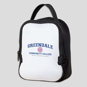 Greendale Already Accepted Neoprene Lunch Bag