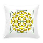 Eternal Flower 138 Everyday Pillow