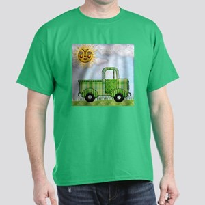Harvest Moons Classic Truck T-Shirt