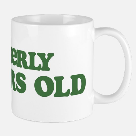 Formerly 66 Years Old Mug