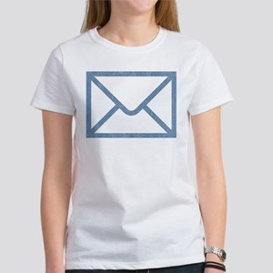 Vintage Email Women's T-Shirt
