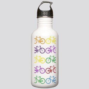 rainbow bicycles Stainless Water Bottle 1.0L