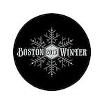 Boston 2015 Winter Button