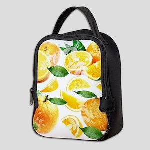 Bitter Oranges from Amalfi Neoprene Lunch Bag