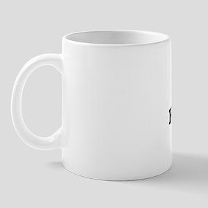 I love Frankfort Indiana Mug